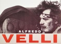 Alfredo Velli, retrospettiva di un artista del futuro
