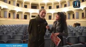 """Paolo Ariano, direttore artistico di """"Vigevano danza per l'Unicef"""""""