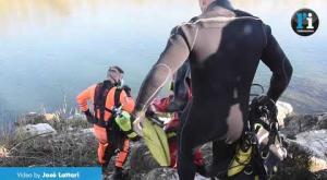 Ucciso con un martello da muratore e gettato nel fiume: in carcere i 2 sospettati