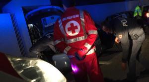 Vigevano, omicidio-suicidio in via Ivrea