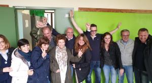 A Cilavegna trionfa il centrodestra: Giovanna Falcone è sindaco