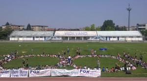 Al via il Camp Estivo del Pool Vigevano Sport