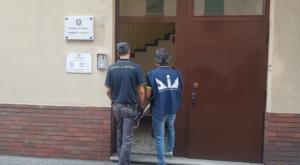 Vigevano, ville e terreni : maxi-sequestro della Guardia di Finanza