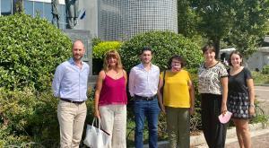 Vigevano, Moreschi: esponenti M5S incontrano le rappresentanze sindacali
