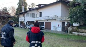 Gambolò, è sconosciuto al fisco: la Guardia di Finanza gli sequestra beni per 30 milioni di euro