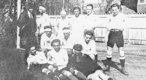 """Una """"Settimana Biancoceleste"""" per ricordare i cento anni del Vigevano Calcio"""
