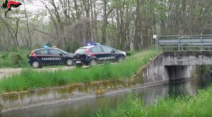Spaccio nelle campagne lomelline: i carabinieri arrestano 9 persone