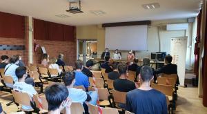 Nuovo ITS meccatronico a Pavia