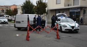 Vigevano, scontro auto-bicicletta in viale dei Mille: morto un uomo di 62 anni