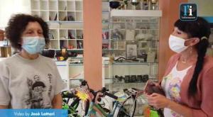 Boom di vendite nel mondo delle due ruote ecologiche