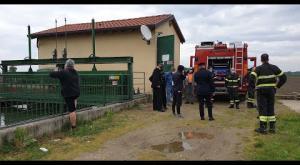 Gambolò, agricoltore trovato morto nel canale sub-diramatore Pavia