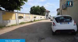 Tragedia a Vigevano, le immagini della casa
