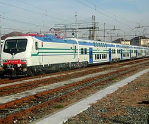 Milano-Mortara, da aprile metà delle corse con i treni Vivalto