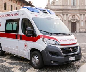 Parte un nuovo corso per diventare volontari della Croce Rossa di Vigevano