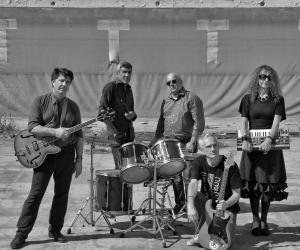 Dark Tales in concerto, il ritorno della new wave