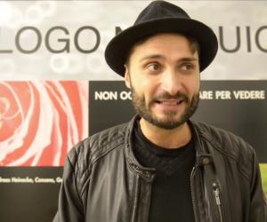 """Teatro al buio con Alessandro Giràmi in """"Matrioska Circus"""""""