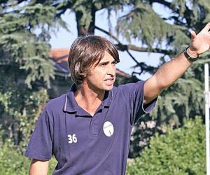 Fiorentina: c'è Montella, Bigica resta alla Primavera