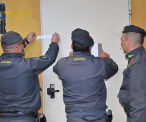 Vigevano, bancarotta fraudolenta: la Guardia di Finanza sequestra immobili per mezzo milione di euro
