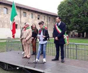 "25 aprile, a Vigevano nessun ""derby"""