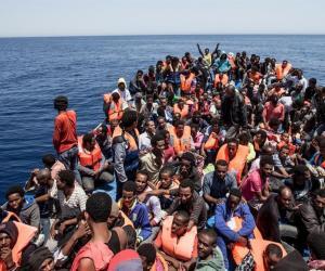 I politici europei sono colpevoli di crimini contro l'umanita'
