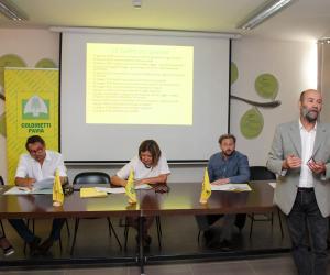 Agriturismi, Pavia è terza in Lombardia