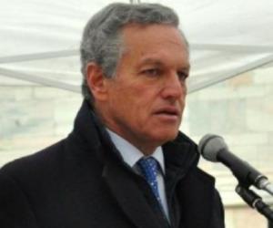 Maugeri: Roberto Jarach è il nuovo presidente