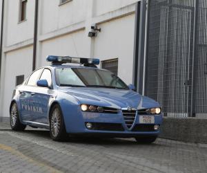 """Vigevano, non riesce il colpo del """"ladro-acrobata"""": arrestato dalla polizia"""
