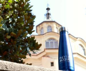 Stop alla plastica monouso: Pavia Acque sostiene la campagna