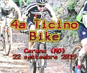 Mtb, risultati positivi per la Ticino Bike