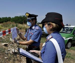 Traffico illecito di rifiuti: 11 arresti