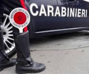 Palestro, deve scontare sei mesi per lesioni personali: arrestato