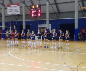 Volley: Florens, la prima giornata dice Lilliput