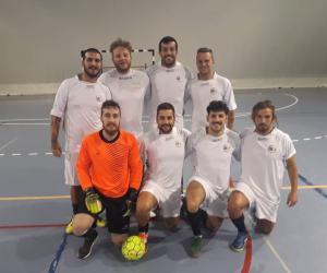 Futsal, i risultati della prima giornata