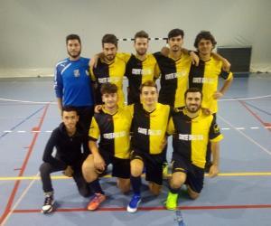 Futsal League: lo Smile Wash ne fa nove
