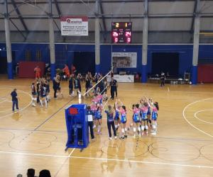 Volley, la Florens si sblocca: Trecate ko dopo una gran bella partita