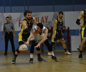 La Elachem si ferma contro Lecco (82-78)