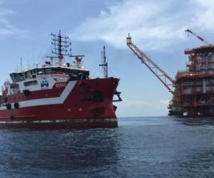 Messico, nave italiana attaccata da pirati: 2 feriti