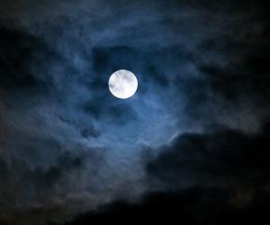 Luna Piena in Toro: gli effetti