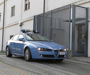 Vigevano, pena da scontare: tunisino arrestato dalla polizia