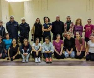 Corsi di difesa personale femminile: partecipano 53 donne