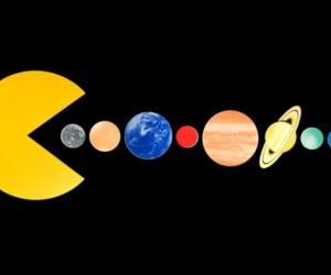 L'effetto Pacman
