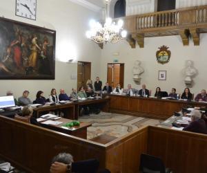 Trasparenza a Mortara: mezza giunta è inadempiente