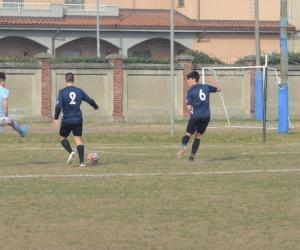 Tra Mortara e Vigevano finisce 1-1