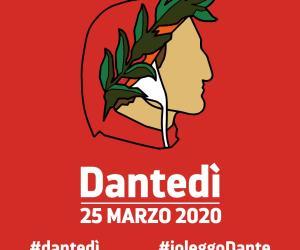 L'omaggio dell'Università di Torino a Dante Alighieri