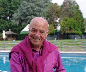 L'addio al professor Marco Spinaci