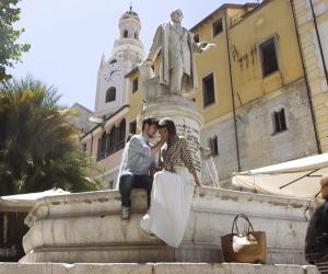 Dalla ciclabile che corre sul mare alle escursioni in montagna: a Sanremo vacanze sicure da condividere in famiglia