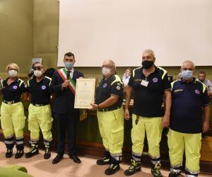 Vigevano: il grazie dell'amministrazione alle Associazioni di Volontariato