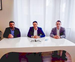 Coalizione Vigevano Futura e Gruppo Civico: Suvilla candidato sindaco