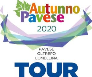 Autunno Pavese nel 2020 è… tour!
