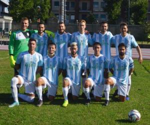 Avanzano Vigevano '21 e Superga